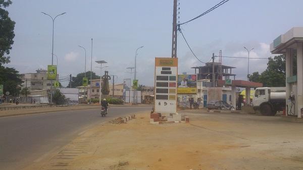 cotonou ville