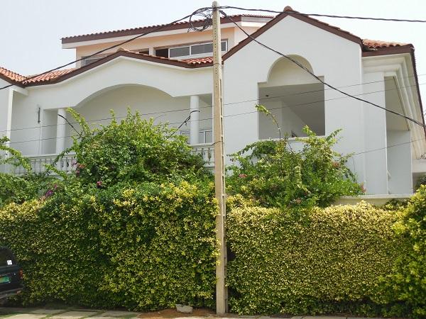 immeuble au quartier jak