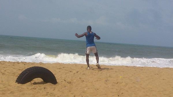 sport quartier jak cotonou