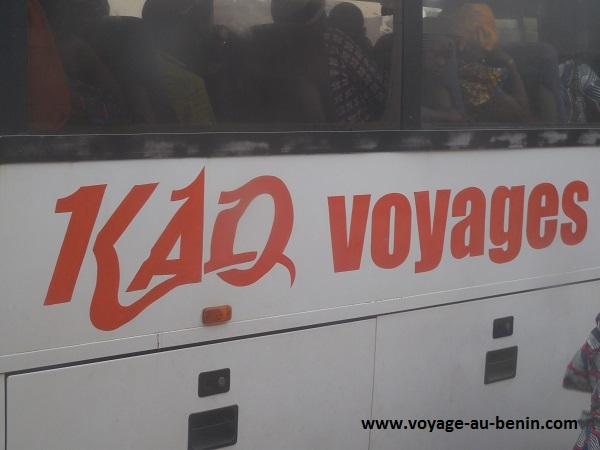 voyage digital nomade au Bénin