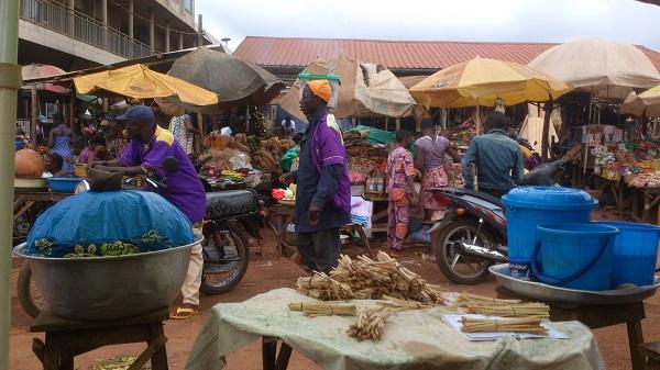 marché bohicon
