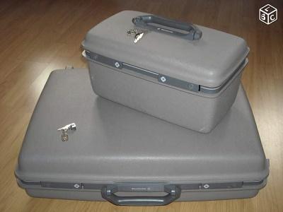 prendre sa valise pour le Bénin