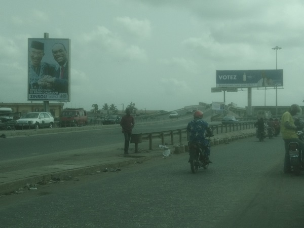 Voyager au bénin en période électorale au Bénin