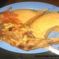 plat de amiwo dans la cuisine béninoise
