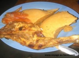 Cuisine Béninoise : Quelques plats authentiques du Bénin