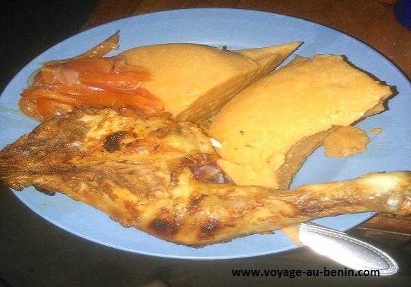 Cuisine b ninoise quelques plats authentiques du b nin - Kamasoutra dans la cuisine ...