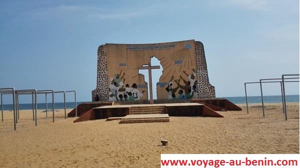 interview Ouidah bénin et Route des pêches de Ouidah