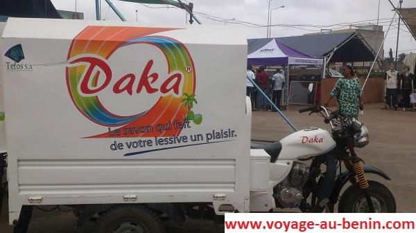 Quoi visiter à Cotonou la nuit
