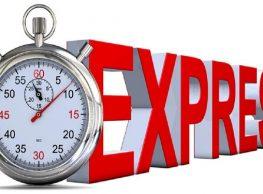 Découvrez Top Chrono : une entreprise de Mail express au Bénin