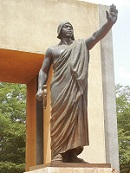 Relance Du  Blog Voyage Au Benin