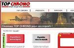 Arnaques Top Chrono au Bénin