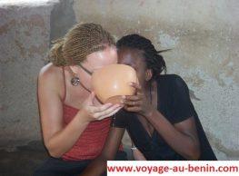 Pourquoi Boire du tchoukoutou au Bénin ?